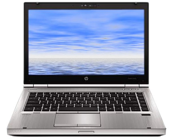 laptop hp 8460